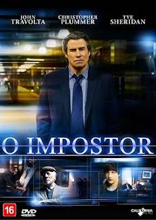 O Impostor – Dublado (2014)