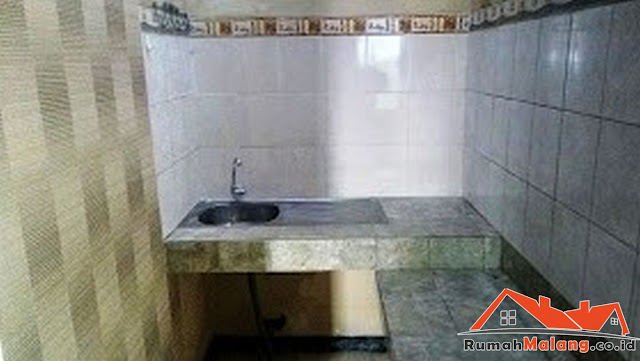 Dijual Rumah Siap Huni Malang