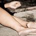 Marcha contra el feminicidio en Istmina