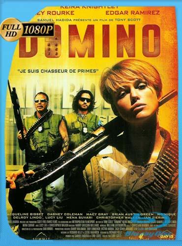 Domino (2005)HD [1080p] Latino [GoogleDrive] SilvestreHD