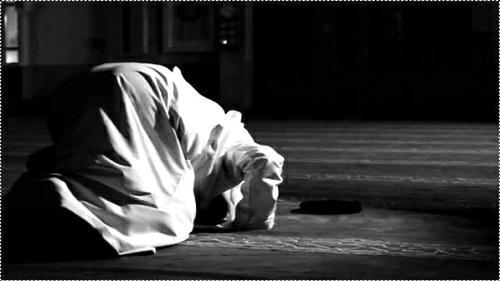Bacaan Niat dan Doa Sholat istikhoroh Lengkap Arab Latin Tata Caranya