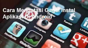 Cara Mengatasi Tidak Bisa Install Aplikasi di Android Terbukti Ampuh