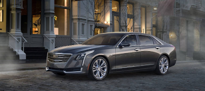 2019 Cadillac CT8 Release date, Performance, Specs, Price