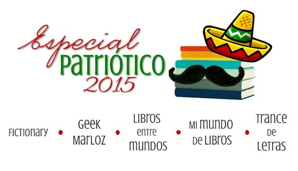 Booktag: Comida mexicana
