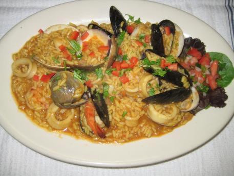 Indian Food Fishkill