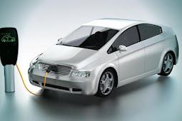Kemenperin Akan Uji Mobil 'Hijau' Untuk Tentukan Regulasi