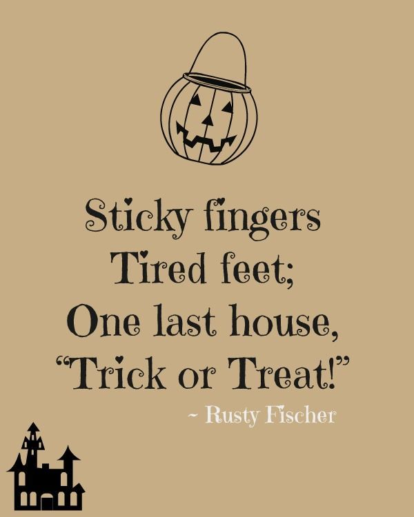 Here Youu0027ll Find A Range Of Fun, Cute, And Spooky Halloween Expressions And  Quotes Youu0027ll Want To Share With Everyone You Know.