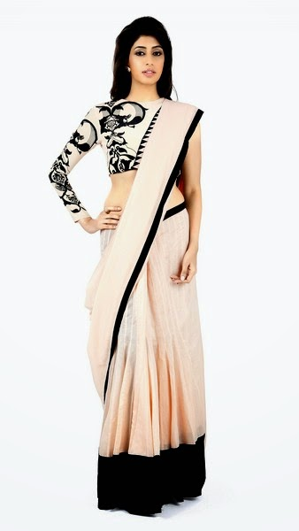 Indian Designer Payal Singhal Formal Dress