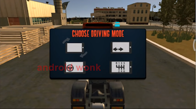 Download Game Euro Truck Driver  Mod Apk