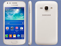 Flash Samsung Galaxy Ace 3 GT-S7270 Via Frimware Full Package