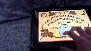 Ouija Mobile Apps