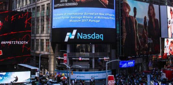 الرئيس التنفيذي لشركة ناسداك العملات الرقمية يمكن ان تصبح العملة العالمية في المستقبل