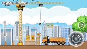 Game Construction City Apk Mod