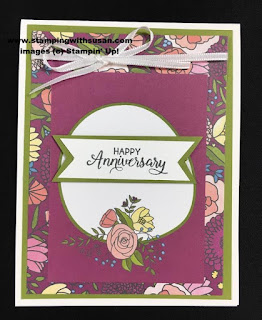 Stampin' Up! Sweet Soiree Memories & More Card Pack Whisper White Thick Card Stock