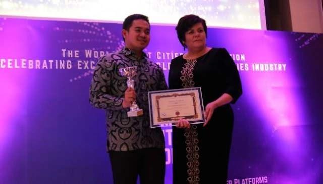 Qlue, Solusi Smart City Asal Indonesia, Kian Berkibar di Dunia