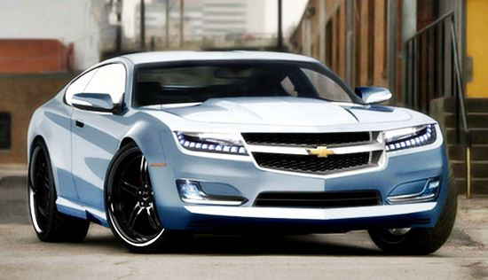 Chevy Chevelle 2016 >> 2016 Chevrolet Chevelle Ss Price Release Date Car Drive