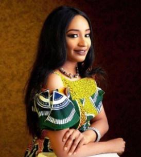 KANNYWOOD LABARI  ABIN DAKE FARUWA  Na Fara Shiga Matsaloli Ne Tun Lokacin Da Na Fara Fitowa A Fina-finan Nollywood – Rahma Sadau