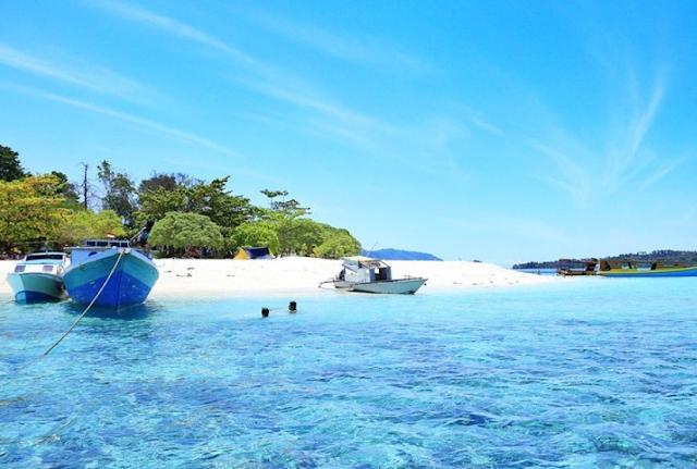 Wisata Alam di Sulawesi Dengan Keindahan Alam