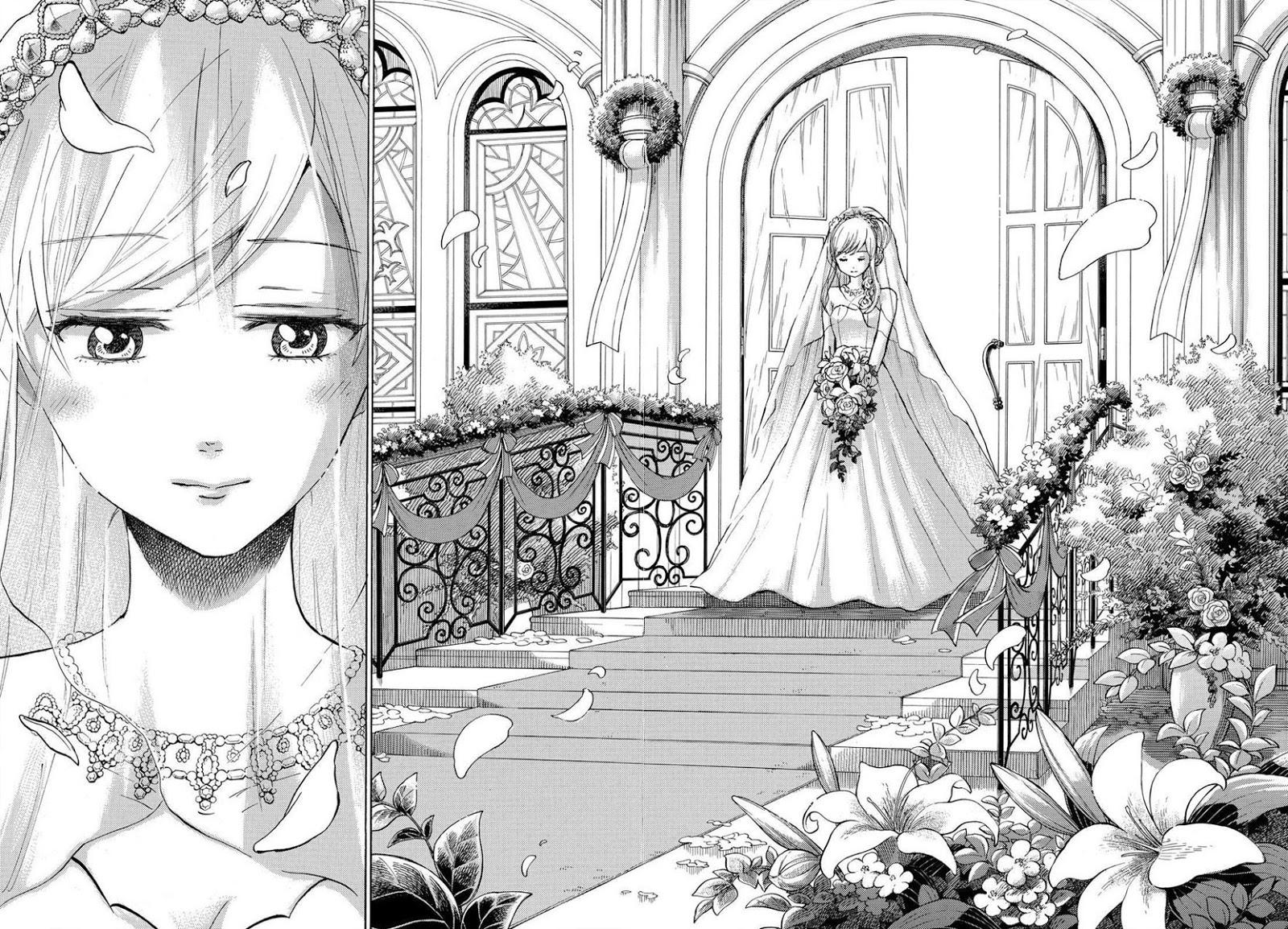 Yamada-kun to 7-nin no Majo Chapter 243-16