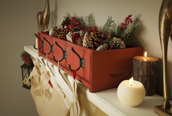 Inside the Brick House: Cheap and Easy Christmas Stocking ...