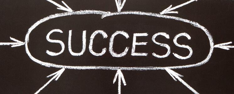 للناجحين: اختبار إلكتروني لمعرفة سر نجاحك!