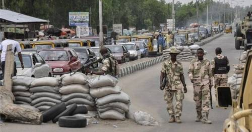 'Several Motorists, Soldiers Killed', Hundreds Flee as Boko Haram Attacks Military Checkpoints in Borno