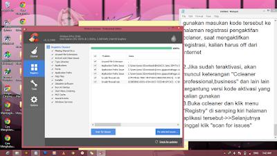 memperbaiki registry windows untuk mengatasi kursor loading terus di windows