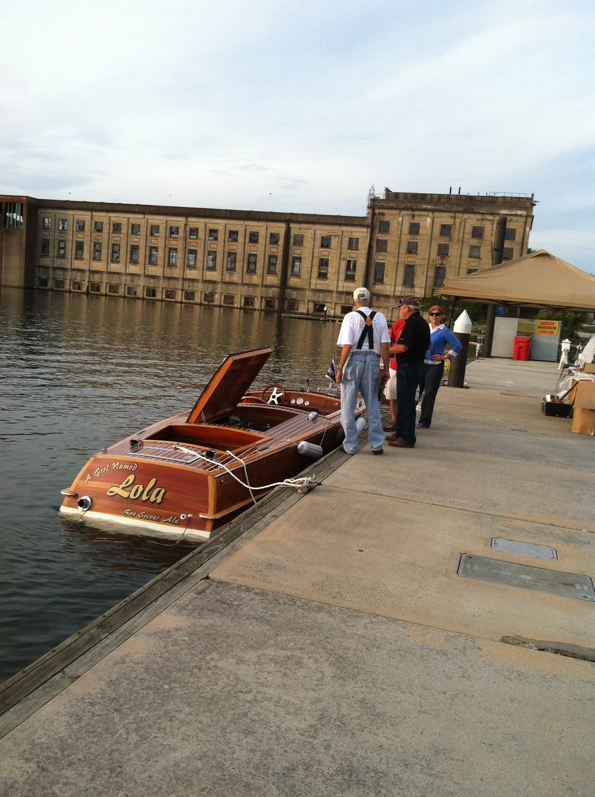 Pappy S Malahini Boat Build