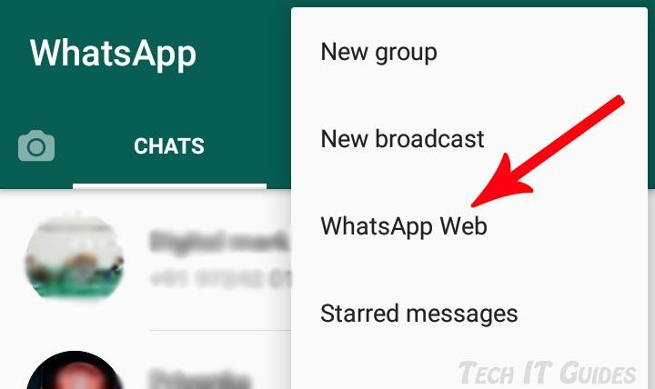 whatsapp web for windows 10