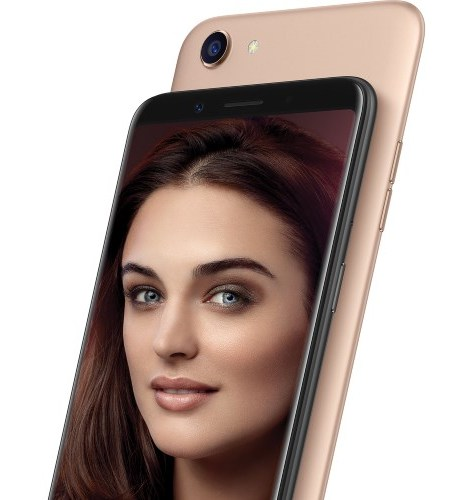 Oppo F5 Youth Smartphone now official in Philippines