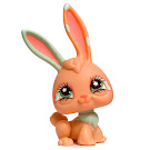Littlest Pet Shop Seasonal Rabbit (#548) Pet