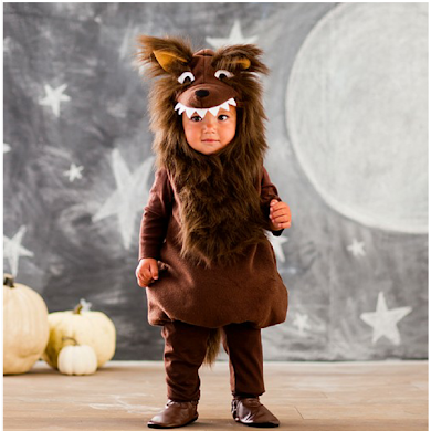 Adorable Halloween Kids and Baby Costumes