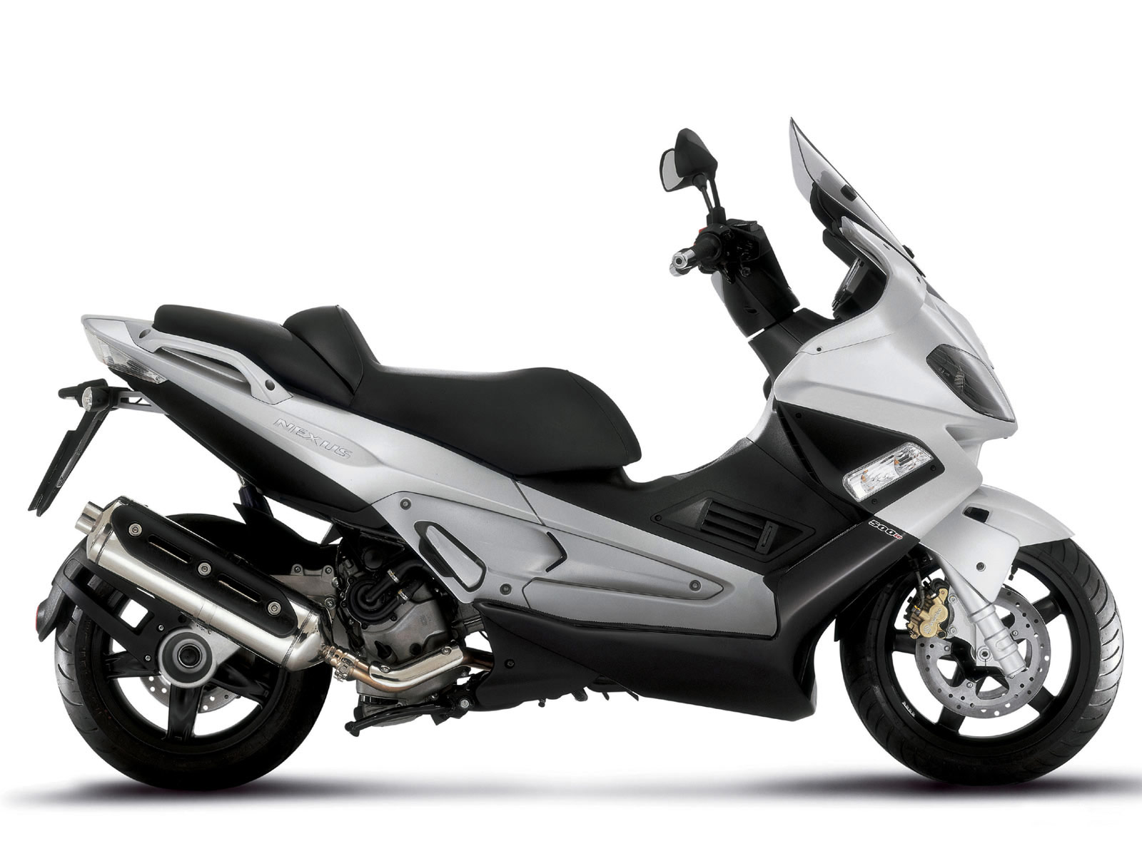 gilera nexus  scooter pictures accident lawyers