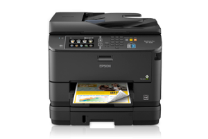 Epson WorkForce Pro WF-4640 Printer Driver Downloads & Software for Windows