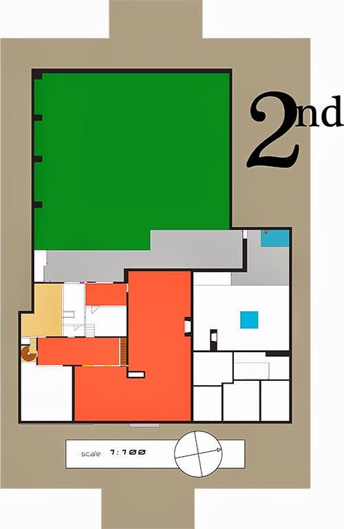 Domestic Current Jo S Case Study Casa Barragan By Luis