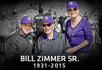 Photo Mike Zimmer Foundation