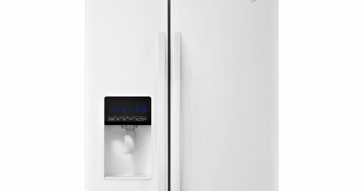 Whirlpool Refrigerator Brand Whirlpool White Refrigerators