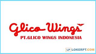 Lowongan Kerja PT Glico Wings Karawang