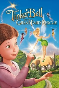 Watch Tinker Bell and the Great Fairy Rescue Online Free in HD