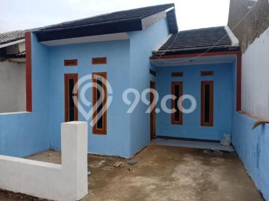 dijual rumah di bandung harga rp 75 juta