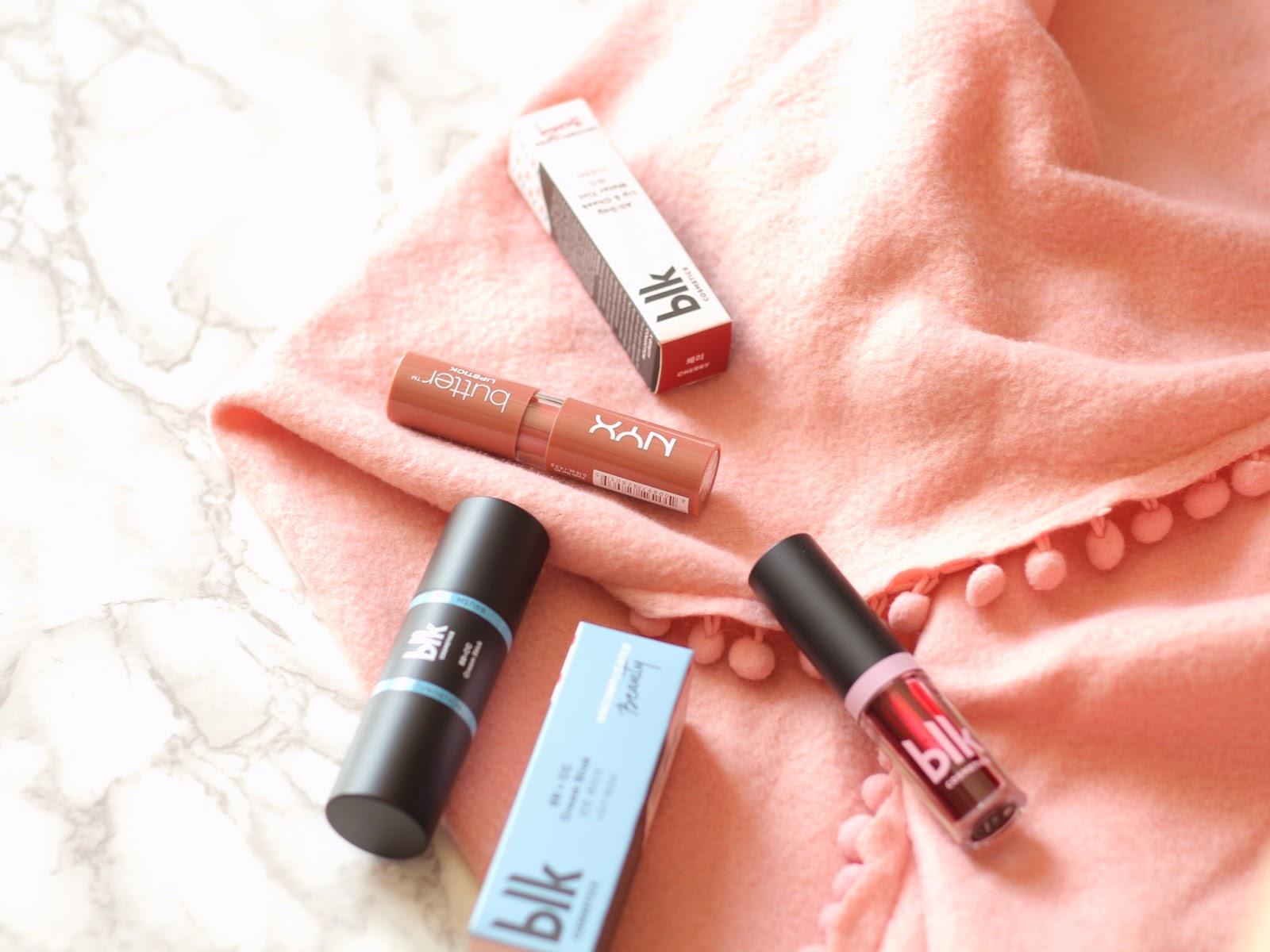 Makeup in Manila Maj Valencia BLK Cosmetics
