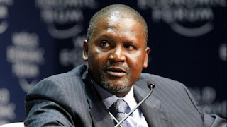 ICAN Lauds Dangote For Job Creation In Africa