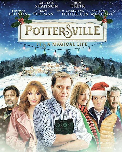 Pottersville (2017) ταινιες online seires oipeirates greek subs