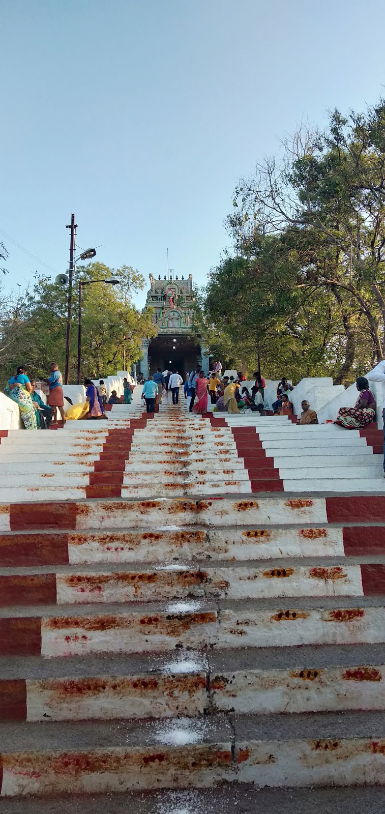 Only Temple in Tamil Nadu Lord Murugan Facing North Direction in Kundrathur