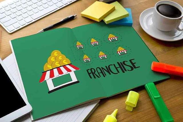 Pengertian Waralaba atau franchise dan Contohnya di Indonesia