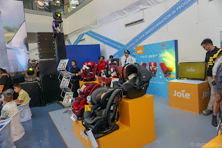 joie car seats philippines