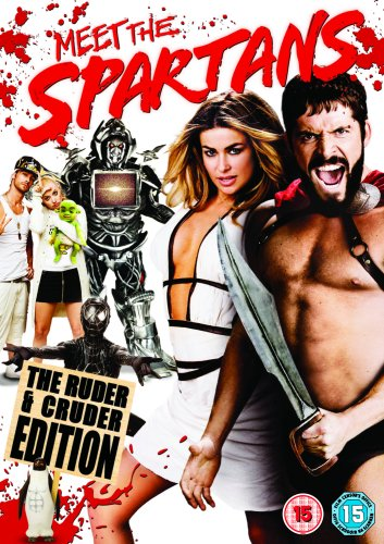 meet the spartans full movie online subtitle indonesia Meet the spartans enjoy watching the full movie meet the spartans online after the simple watch online meet the spartans 2008 language english subtitles.