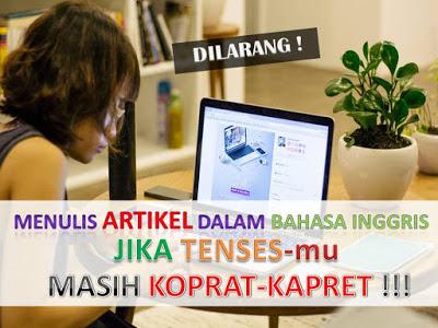 Blogger Indonesia Wajib Belajar Bahasa Inggris