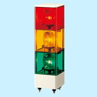 Đèn tháp quay cảnh báo dùng cho cẩu - Zoomlion-XZMG-Sany tại Hà Nội