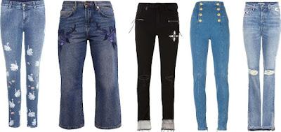 jeans moda donna autunno-inverno 2016-17
